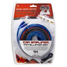Set kablova za auto ozvučenje