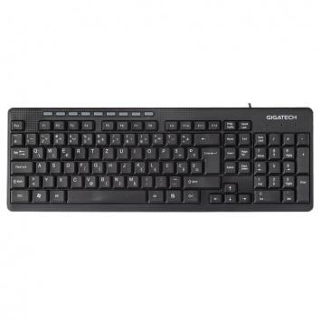 Tastatura Gigatech GT-417E