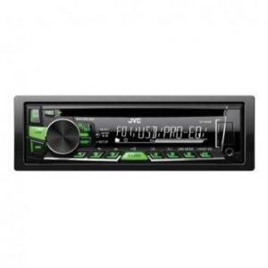 Auto radio JVC KD-R469