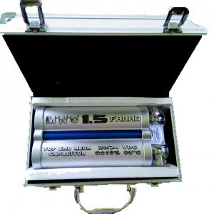 Kondenzator za auto pojačalo MNC 1,5 F
