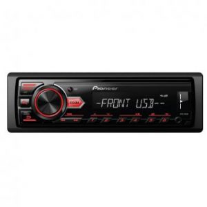 Auto radio Pioneer MVH-08UB